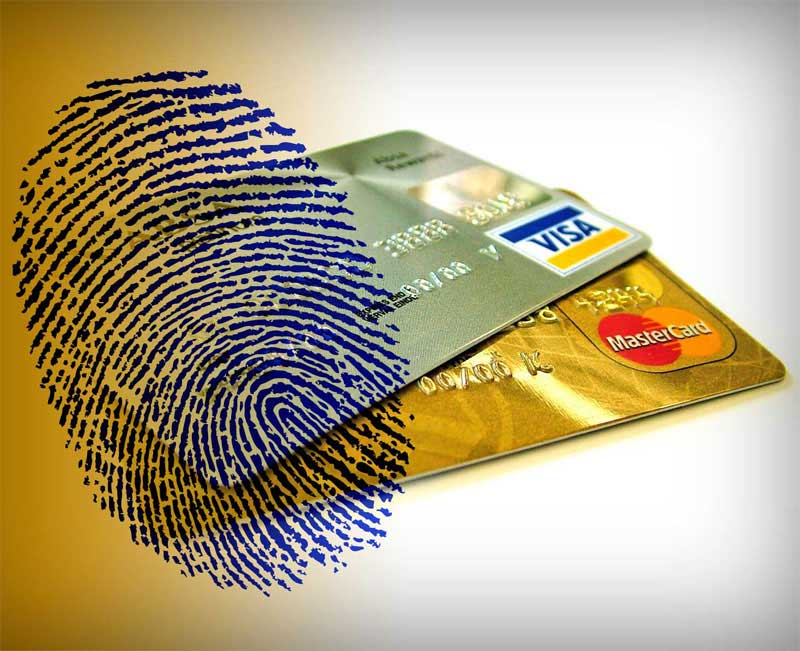 credit card identity protection