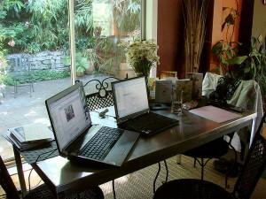 home based internet business