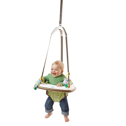 Jumper Toys for Toddlers